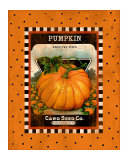 Pumpkin Seed Pack