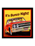 Bunco Night
