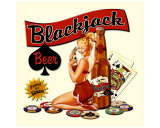 Blackjack Beer