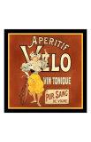 Vintage Apertif