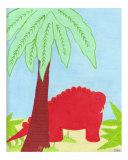 Prehistoric Pals Stegosaurus