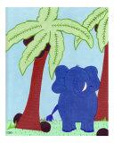 Safari Friends Elephant