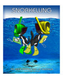 Snorkelling
