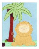 Safari Friends Lion
