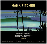 North Swell Zinfandel  2003