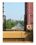 Fredericksburg  Between the Boxcars
