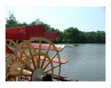 Through The Paddlewheel