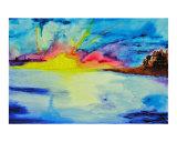 Seascape Moods 3: Blazing Glory
