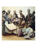 Kanagawa Agreeement Samurai in Yokohama Japan