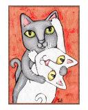 Cat Tango