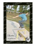 Skate anywhere! 15
