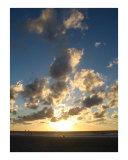 Daybreak Sky  Long Beach Island  NJ