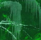 Wasserfall Gruen