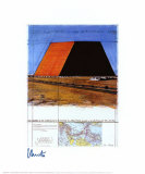 Mastaba of Abu Dhabi - Signed