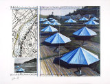 Umbrellas No 2