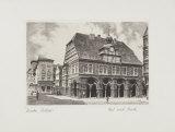 Minden - Rathaus