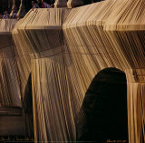 Pont Neuf Detail IX