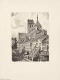 Wismar  Nicolaikirche