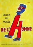 Allez au Mus&#233;e de l&#39;Homme