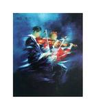 m - Les violons