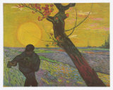The Sower  c1888