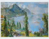 Lake Geneva  1959