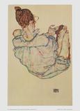Sitting Women  1917