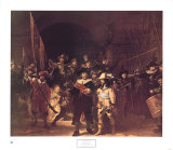 The Nightwatch  c1642