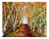 Birch Tree Alley