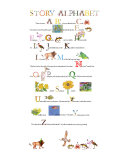 Story Alphabet