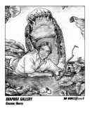 SOAPBOX GALLERY: CROCODILE HUNTER