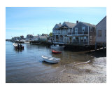 NANTUCKET HARBOR 2