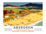 Aberdeen  Gateway to Royal Deeside