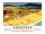 Aberdeen  Gateway to Royal Deeside