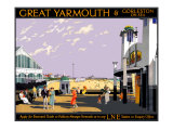 Great Yarmouth &amp; Gorleston on Sea