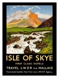 Isle of Skye  First Class Hotels
