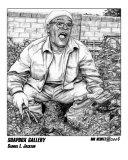 SOAPBOX GALLERY: SAMUEL L JACKSON
