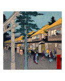 edo life 1800s tokyo japan
