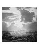 Mount of Olives (Mount Olivet)  Jerusalem