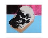 Skull, 1976 Reproduction d'art par Andy Warhol