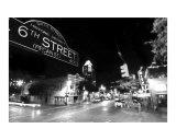 6th Street BW