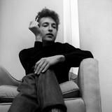 Singer Bob Dylan 1964