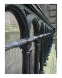 Iron Archways
