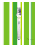 Stripey Fork