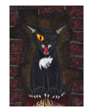 E A Poe's The Black Cat