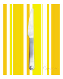 Stripey Knife
