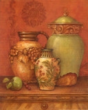 Tuscan Urns II
