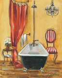 Tuscan Bath III