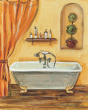 Tuscan Bath I