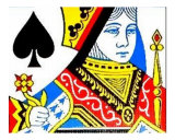 Queen Of Spades 1